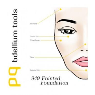 Bdellium - 949M  Pointed Foundation