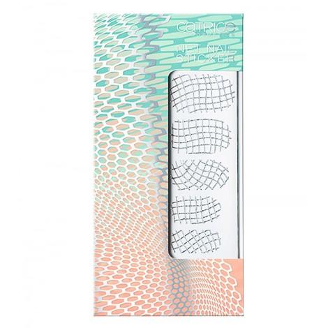 Catrice - *Net Works* - Adhesivos para uñas