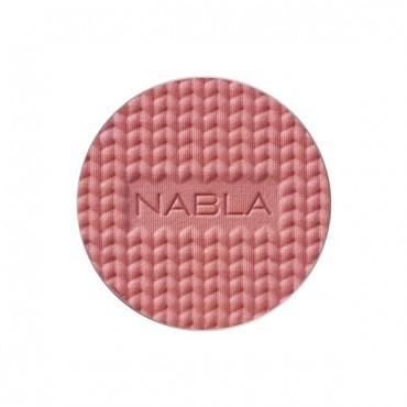 Nabla - *Mermaid* - Colorete en Polvo Blossom Blush en Godet - Kendra