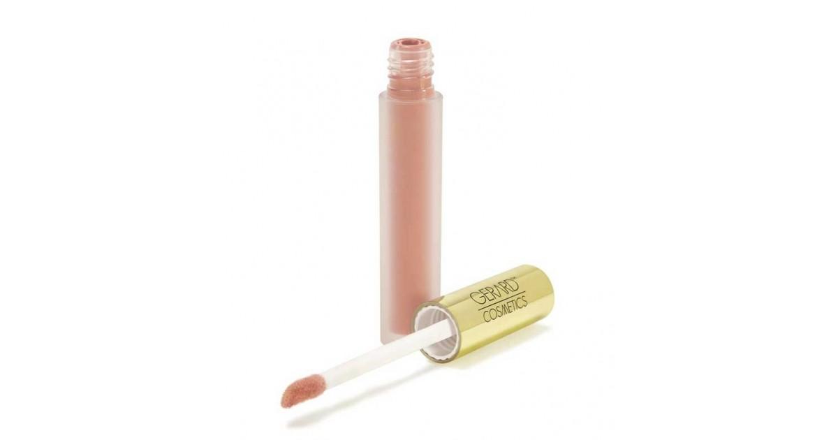 Gerard Cosmetics - Labial Líquido Hydra-Matte - Nude