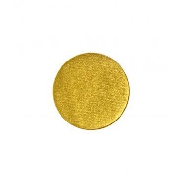 Nabla - Sombra de ojos en godet Metalizadas - Citron