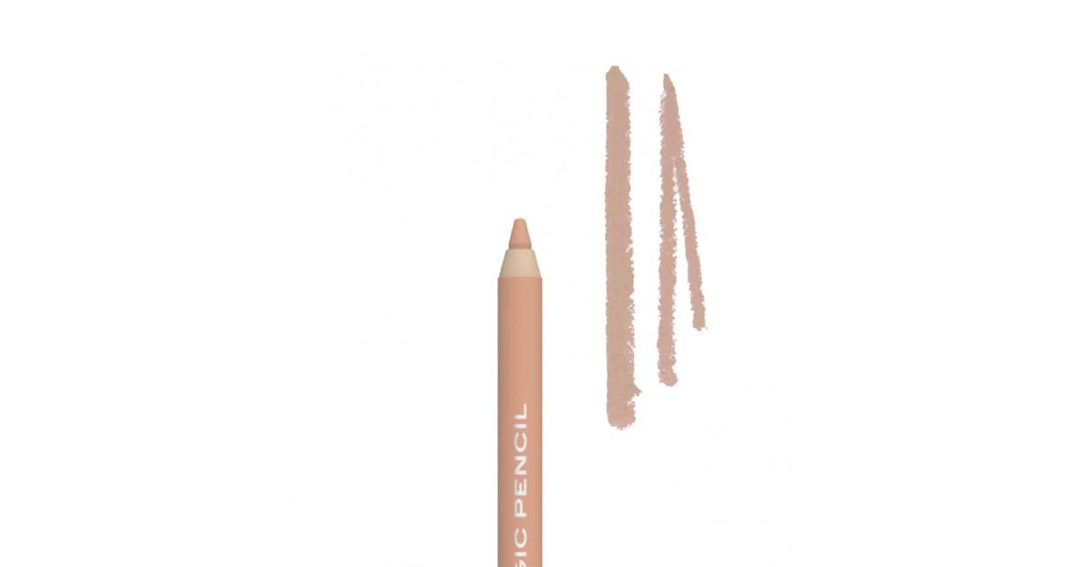 Nabla - Lápiz de ojos Magic Pencil - Nude