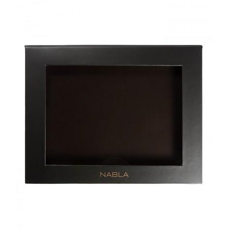 Nabla - Paleta Customizable Liberty Twelve - Negra