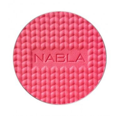 Nabla - Colorete en Polvo Blossom Blush en Godet - Impulse