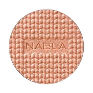 Nabla - Iluminador en polvo Shade & Glow en godet - Jasmine