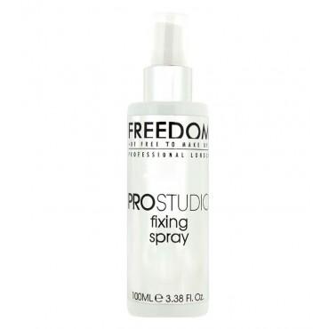ProArtist Freedom - Spray fijador de maquillaje