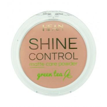 Hean - Polvo compacto Shine Control - 09