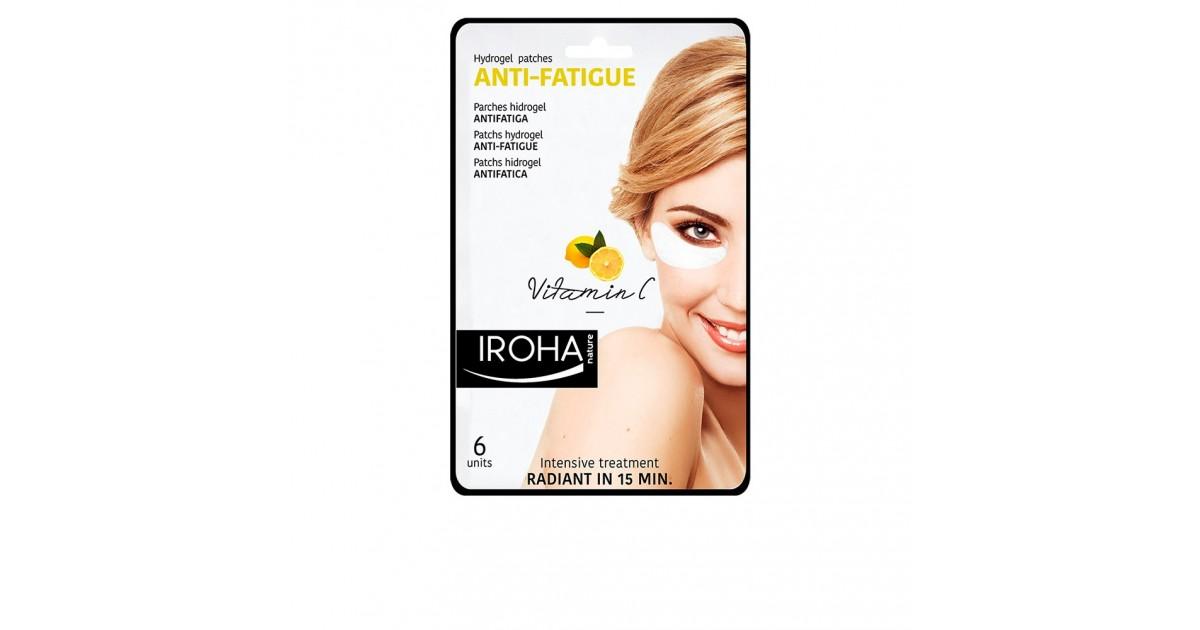 eye pads antifatigue vitamin c 3 uses