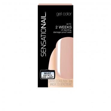 Sensationail - Esmalte en gel - pink sand 7,39 ml
