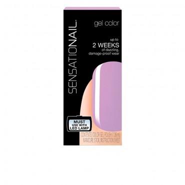 Sensationail - Esmalte en gel - heirloom lilac 7,39 ml