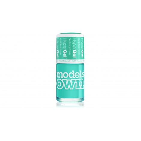 Models Own - Esmalte de Uñas HyperGel - SG004: Turquoise Gloss