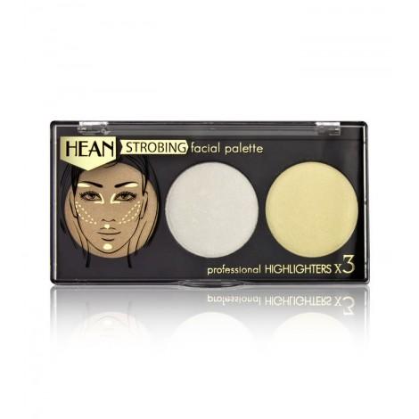 Hean - Paleta de rostro Strobing