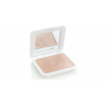 Models Own - Polvos iluminadores compactos Sculpt & Glow - 01: Golden Sand