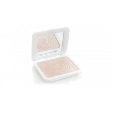 Models Own - Polvos iluminadores compactos Sculpt & Glow - 02: Peach Pearl