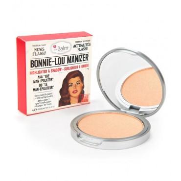 The Balm - Iluminador Bonnie-Lou Manizer