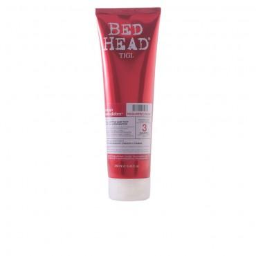 TIGI - BED HEAD resurrection champú. Cabello débil y quebradizo 250 ml