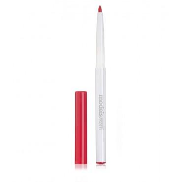 Models Own - Lápiz de Labios Line & Define - 153: Cherry Red