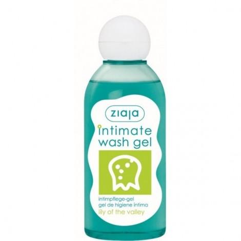 Ziaja - Higiene Íntima - Gel de Lirio Salvaje