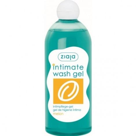Ziaja - Higiene Íntima - Gel de Melon - 500ml