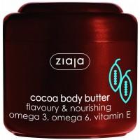 Ziaja - Manteca Corporal de Manteca de Cacao