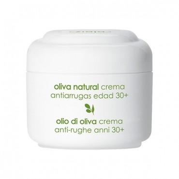 Ziaja - Oliva Natural - Crema Antiarrugas