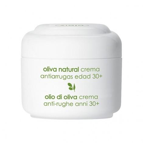 Ziaja - Crema Antiarrugas de Oliva Natural