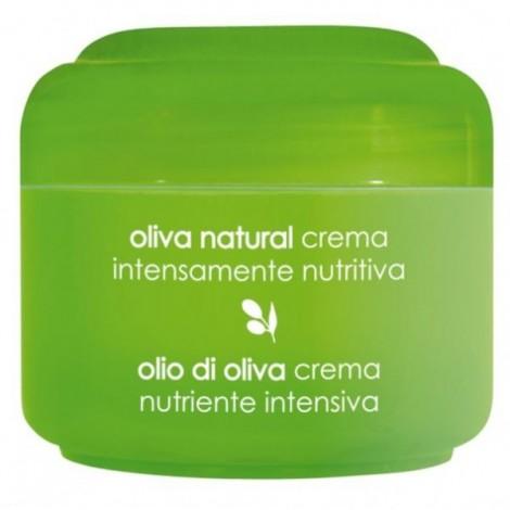 Ziaja - Crema Facial Nutritiva de Oliva Natural