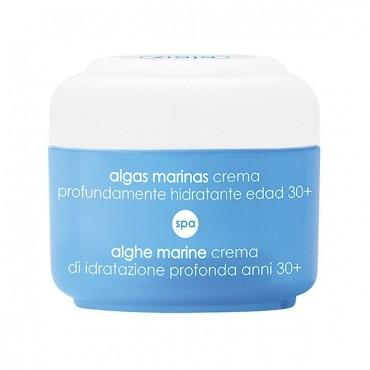 Ziaja - Algas Marinas - Crema Hidratante Facial Profunda