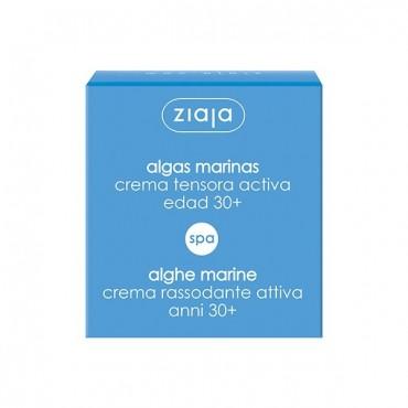 Ziaja - Crema Tensora Activa de Algas Marinas