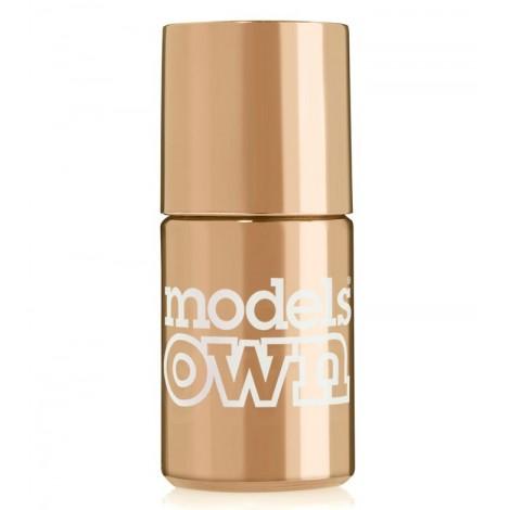 Models Own - Esmalte de Uñas Polish Colour Chrome - 236: Chrome Rose