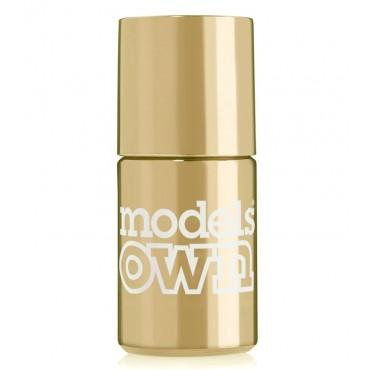 Models Own - Esmalte de Uñas Polish Colour Chrome - 238: Chrome Gold