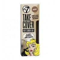 W7 - Retoca Raíces Take Cover - Blonde