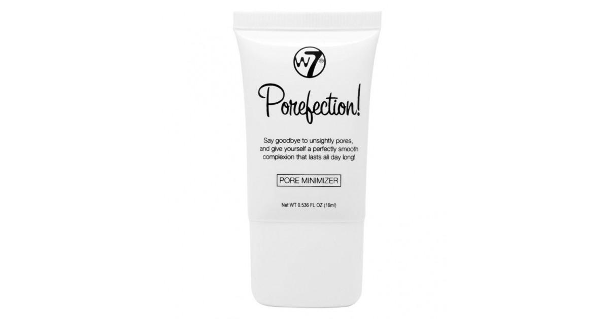 w7 - Prebase Correctora de Poros Porefection