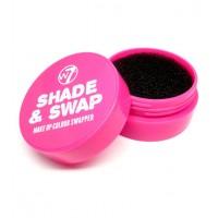 W7 - Esponja Cambiador de color para brochas Shade & Swap