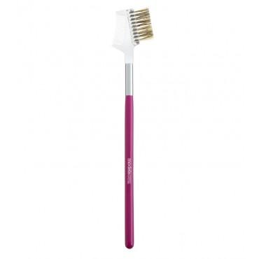 Models Own - Peine y cepillo para cejas - B3: Brow Comb & Brush
