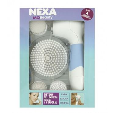 MQBeauty NEXA: Sistema De Limpieza Facial Y Corporal