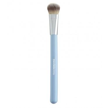 Models Own - Brocha para base de maquillaje - F1: Round Foundation