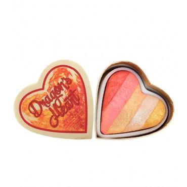 I Heart Makeup - Iluminador Hearts - Dragon's Heart