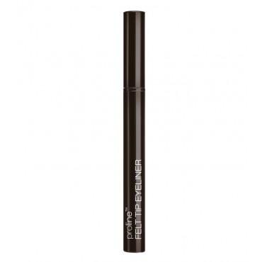 Wet N Wild - Rotulador delineador de ojos ProLine - E8762: Dark Brown