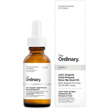The Ordinary - Aceite puro 100% orgánico prensado en frío de semillas de rosa mosqueta