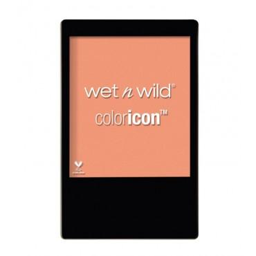 Wet N Wild - Colorete Color Icon - E3272: Apri-Cot in the Middle