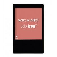 Wet N Wild - Colorete Color Icon - E3282: Mellow Wine