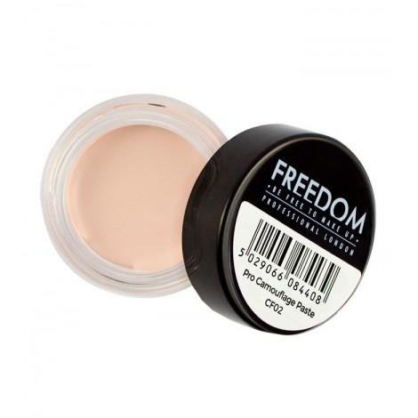 ProArtist Freedom - Corrector en Crema Pro - CF02