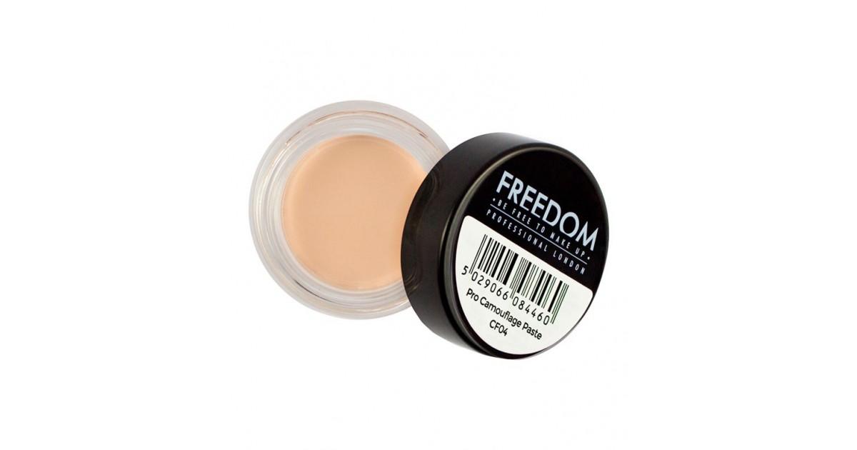 ProArtist Freedom - Corrector en Crema Pro - CF04