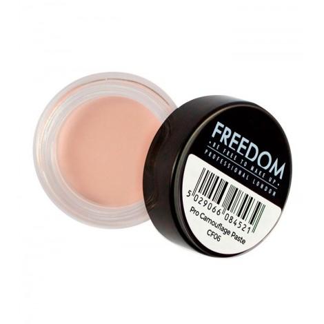 ProArtist Freedom - Corrector en Crema Pro - CF06