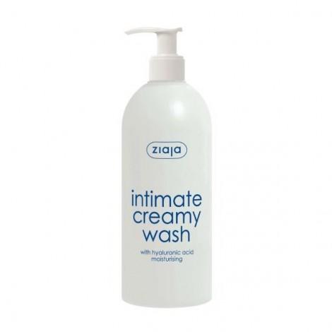 Ziaja - Higiene Intima - Gel con Ácido Hialurónico