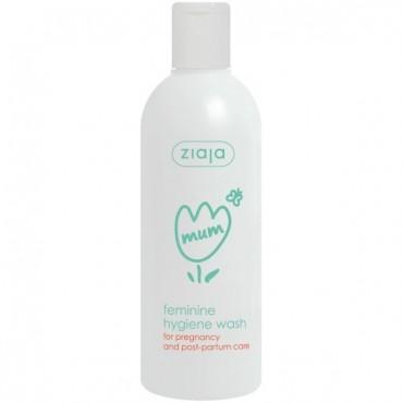 Ziaja - Higiene Íntima - Gel para Mamá