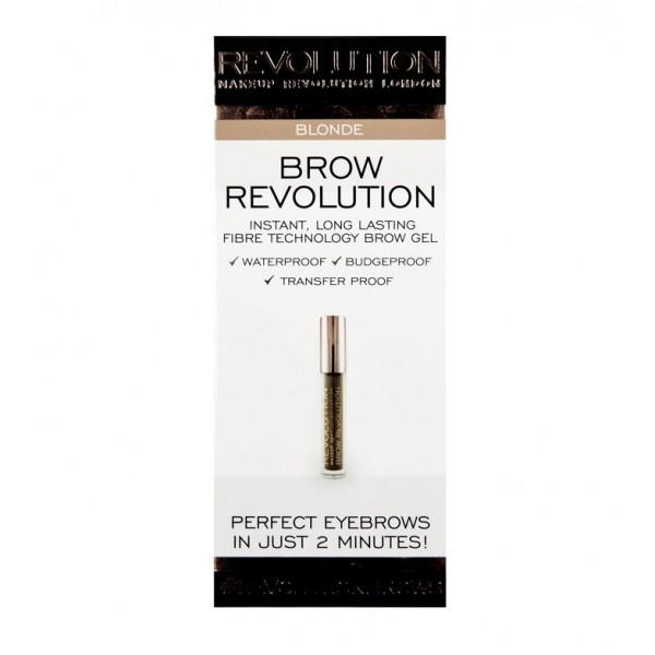 Makeup revolution tenerife