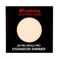 ProArtist Freedom - Sombra de ojos shimmer en godet HD Pro - 01
