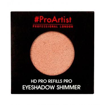 ProArtist Freedom - Sombra de ojos shimmer en godet HD Pro - 02